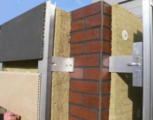 岩棉板在建筑中的使用方法