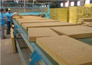 保温岩棉板的优缺点