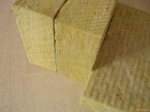 专业生产防火防水岩棉板
