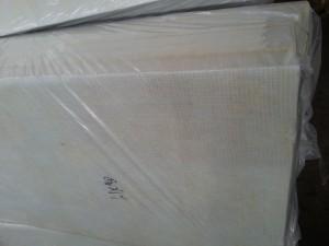 白色无甲醛玻璃棉板生产最好的应该是格瑞玻璃棉厂