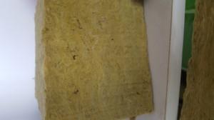 岩棉复合板厂家讲解密度大小对于降噪的影响