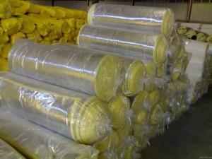河北玻璃棉毡的市场销售