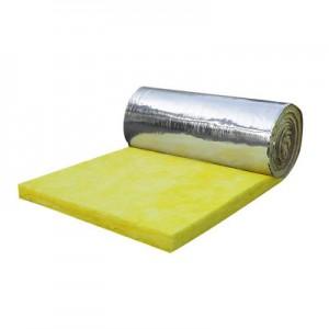 河北玻璃棉厂家以信誉保证品质