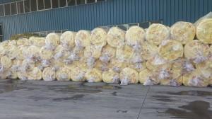 华美玻璃棉厂家解析玻璃棉性能